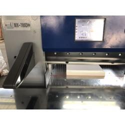 Maxima MX-780SH paper cutter